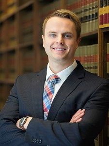 Minnesota Attorney Chris Boline