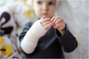 child injury attorneys